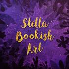 Stella Bookish Art