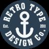 The Retro Type  Design Co.