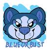 Blue or Bust Fursuits