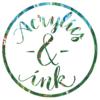 acrylicsandink