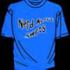 nerdalertshirts