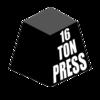 16TonPress