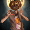 Gooey-Ghoul