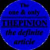 Thepinion