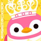 QueenPenguinart