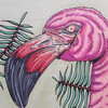 The Angry Flamingo -Ronnie Kay