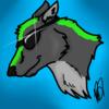 party-hardwolf