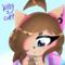Kitty-cupp