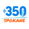 350Spokane