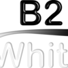 B2White