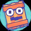 BrownWoodRobot