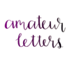 amateurletters