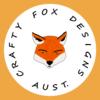 CraftyFoxDesign