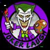 Joker-laugh