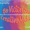Be Victorious  Creative Media