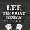 LEE Print Design