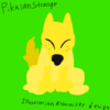 PikaianStrange