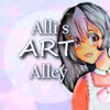 Alli's Art Alley