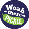 woahtherepickle