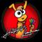 Happy-Llama-Art