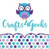 Crafts4Geeks