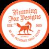 Running Fox Designs