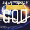 Love Art Wonders by GOD