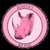 rhino-rose
