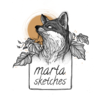martasketches