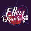 Ellen-Drawings