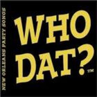 who dat
