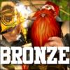 bronzestout