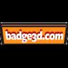 BADGE3D