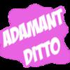 AdamantDitto