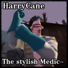 HarryCane