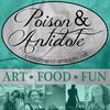 Poison-Antidote