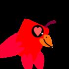 Lady LoveBird