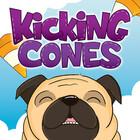 KickingCones