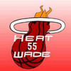 Heat55wade