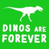 dinosareforever