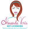 Amanda Voris