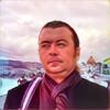 Denis Molodkin