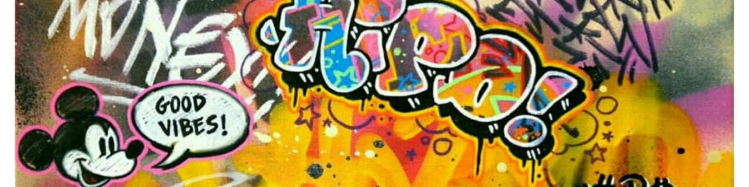 Artist shop banner image