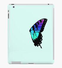 Brand new eyes' butterfly wing inspired fan art iPad Case/Skin