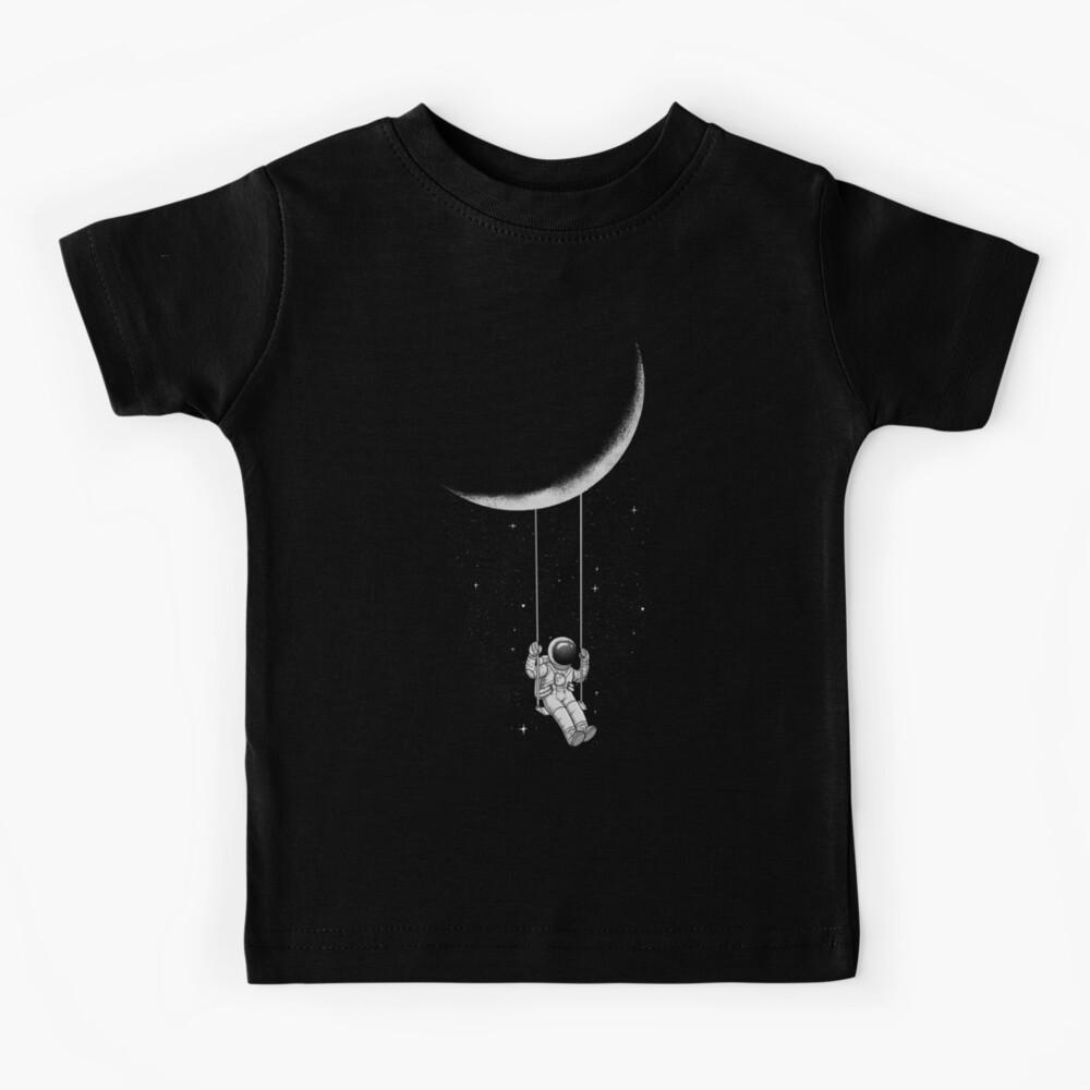 Moon Swing Kids T-Shirt
