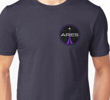 ARES Mission Badge Unisex T-Shirt