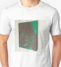 Whimsical Christmas Ribbon T-Shirt