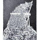 le village articulé by juha