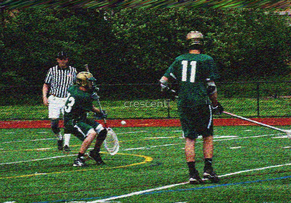 camden catholic lacrosse 320 0 expressionist by crescenti