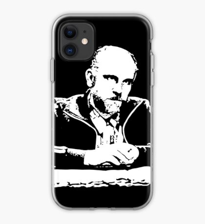 Teddy KGB Rounders iPhone Case